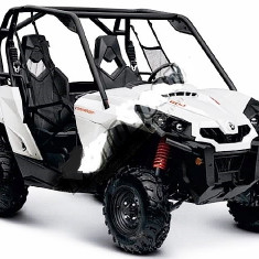 ATV Can-Am Commander 800R - ACA71184