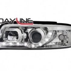 FARURI tuning DAYLINE AUDI A4 B5 99-01 CHROM - SWA01GX - FTD44579