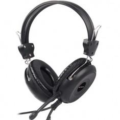 Casti cu microfon A4Tech HS-30