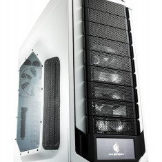 Carcasa fara sursa Cooler Master SGC-5000W-KWN1