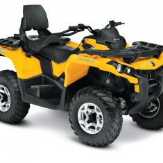 ATV Can-Am Outlander Max 500 DPS motorvip - ACA74151