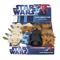 Star Wars, Jucarii plus cu sunete
