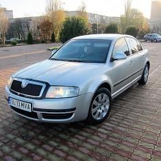 Skoda superb 1.9 diesel - 2008 VARIANTE AUTO, Motorina/Diesel, 170000 km, 1900 cmc