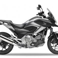 Motocicleta Honda NC750X ABS DCT - MHN74271