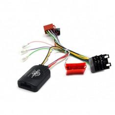 Connects2 CTSNS005.2 adaptor comenzi volan NISSAN Primastar 2011