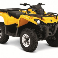 ATV Can-Am Outlander L 450 DPS - ACA71174