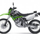 Motocicleta Kawasaki KLX250 motorvip - MKK74258