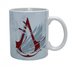 Cana Assassins Creed Crest King Size