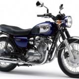 Motocicleta Kawasaki W800 motorvip - MKW74273