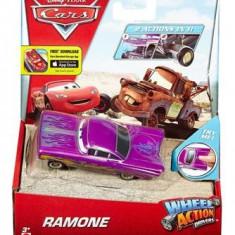 Masinuta Disney Cars Wheel Action Drivers Ramone Mattel