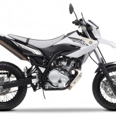 Motocicleta Yamaha WR125X motorvip - MYW74371