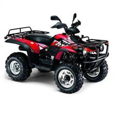 ATV Linhai 300 Worker 2x4 motorvip - AL374195