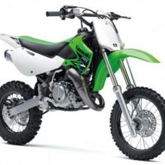 Motocicleta Kawasaki KX65 motorvip - MKK74254