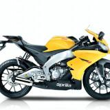 Motocicleta Aprilia RS4 50 motorvip - MAR74218