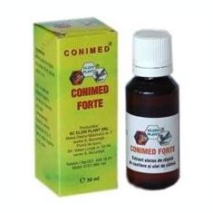 CONIMED POTENT 200 ml ELZIN PLANT - Produs tratarea infectiilor urinare