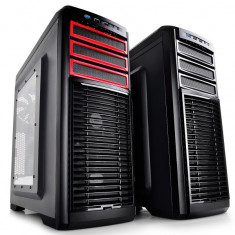 Carcasa fara sursa DeepCool KENDOMEN RD - Carcasa PC