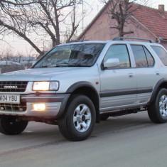 Opel Frontera 4x4, 2.2 DTI, an 2000, Motorina/Diesel, 110000 km, 2171 cmc