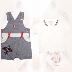 Compleu pentru baietei- Air Force-Haine copii-haine bebelusi