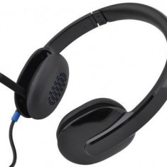 Casti cu microfon Logitech 981-000480
