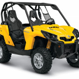 ATV Can-Am Commander 800R DPS - ACA74158