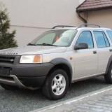 Land Rover Freelander 4x4, 2.0 Diesel, an 2001