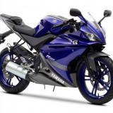 Motocicleta Yamaha YZF-R125 motorvip - MYY74370