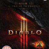 Diablo 3 Xbox360 - Jocuri Xbox 360, Role playing, 16+