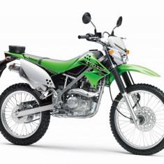 Motocicleta Kawasaki KLX150L - MKK74297