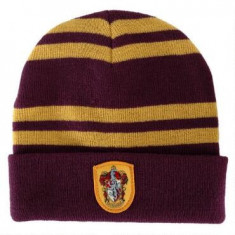 Caciula Fes Harry Potter - IN AMBALAJ ORIGINAL HARRY POTTER Caciula Gryffindor - Fular Barbati