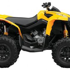 ATV Can-Am Renegade 800R motorvip - ACA74155