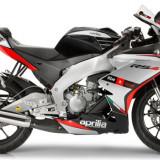 Motocicleta Aprilia RS4 50 Replica - MARX7433