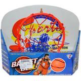 Cos baschet plastic cu minge