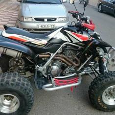 Vand ATV Yamaha
