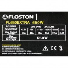 FL650 EXTRA Floston