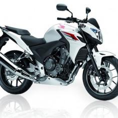Motocicleta Honda CB 500 FA ABS motorvip - MHC74238