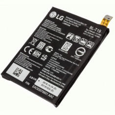 Acumulator LG BL-T19 H791 H798 H790 Google Nexus 5X Original, LG Nexus 5, Li-ion