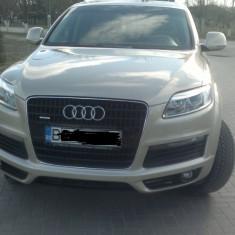 Vand Audi Q7 2007, Motorina/Diesel, 225000 km, 2967 cmc