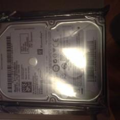 HARD DISK LAPTOP 1TB SAMSUNG NOU SIGILAT - HDD laptop Samsung, Peste 1 TB, Rotatii: 5400, SATA 3, 8 MB