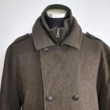 ANGELO LITRICO PALTON DE BARBATI MARIMEA XL - Palton barbati, Culoare: Din imagine