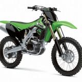 Motocicleta Kawasaki KX250F motorvip - MKK74259