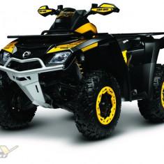 ATV Can-Am Outlander 800R XT-P motorvip - ACA74160