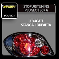 Stopuri tuning Peugeot 307 - Cromate - STPE530