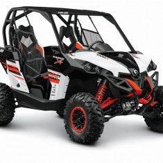 ATV Can-Am Maverick 1000R X RS DPS - ACA71194