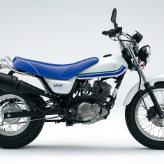 Motocicleta Suzuki RV125 VanVan L3 motorvip - MSR74306
