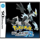 Pokemon Black 2 Nintendo Ds - DVD Playere