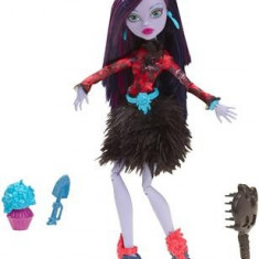 Papusa Monster High Gloom And Bloom Jane Boolittle