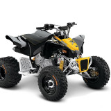 ATV Can-Am DS 90 X - ACA71224