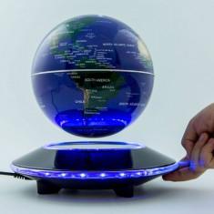 Glob pamantesc care leviteaza Magic