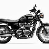 Motocicleta Triumph Bonneville T100 SE motorvip - MTB74348