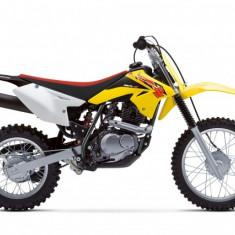 Motocicleta Suzuki DR-Z125 L4 motorvip - MSD74305